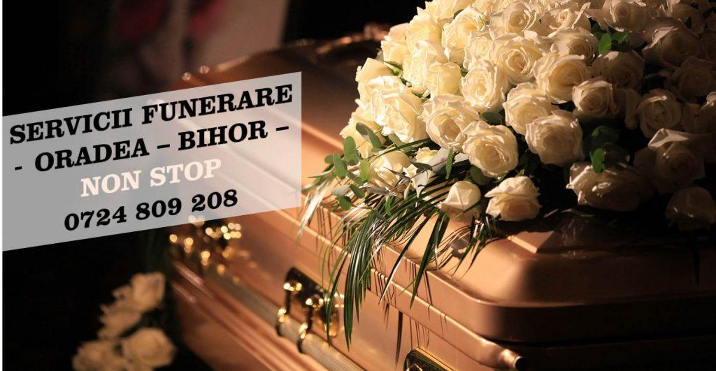 servicii funerare oradea bihor